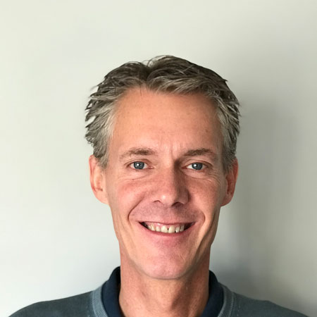 Erwin van Berkel